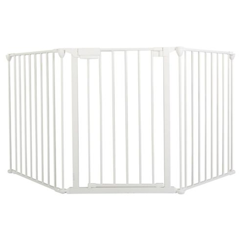 BabyDan Configure Gate System