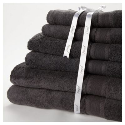 Finest Towel Bale Charcoal