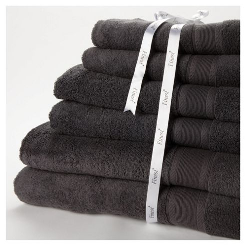 Finest Towel Bale Charcoal