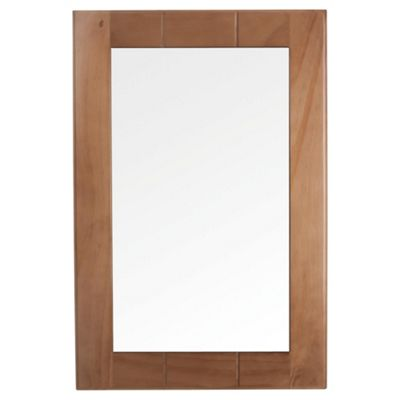Croydex Mirror Beech