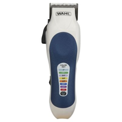 Wahl Colour Coded Clipper