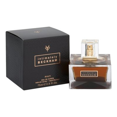 David Beckham Intimately 75ml EDT