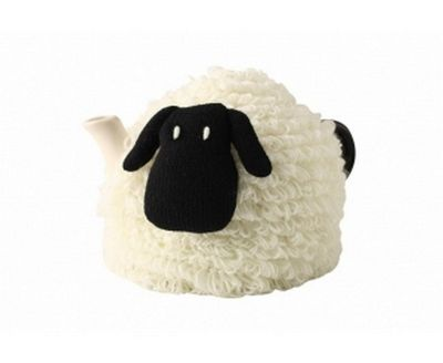 T&G Woodware Farmyard Crazy Sidney the Sheep Tea Cosy