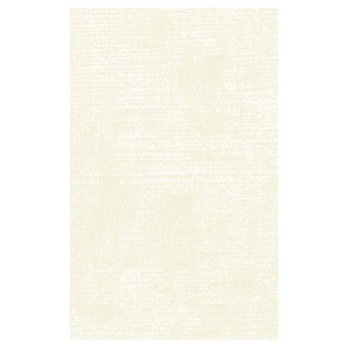 Arthouse Carmen plain cream wallpaper