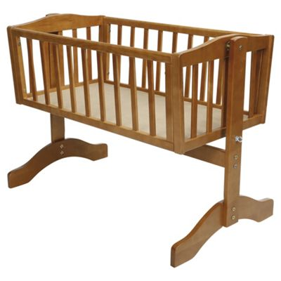 Bethany Crib - antique