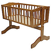 Bethany Crib - antique