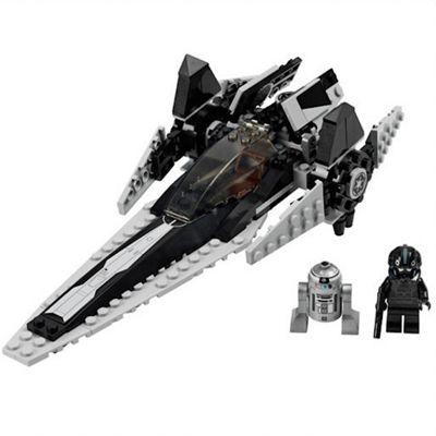LEGO Star Wars V-Wing Starfighter 7915