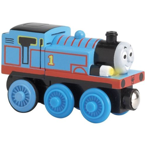 Thomas & Friends Wooden Railway- Thomas Lights and Sounds