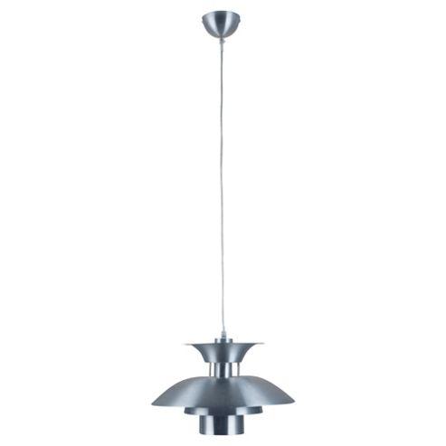 Tesco Lighting Valhalla Metal Pendant Ceiling Fitting