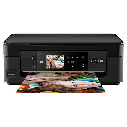 Save £10 on Epson Expression XP-442 Wireless Printers