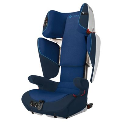 Concord Transformer T Car Seat, Group 2-3, Indigo