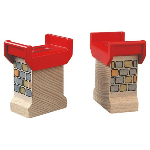 Brio Classic Accessory Super Support, wooden toy