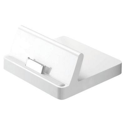Apple Docking Station for the new Apple iPad and iPad 2
