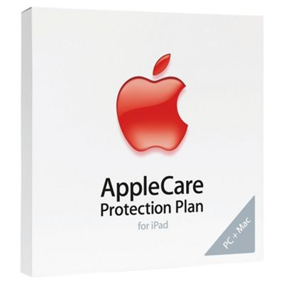 AppleCare Protection Plan for the new Apple iPad and iPad 2