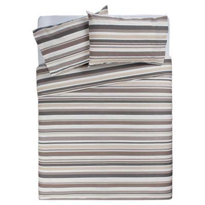 Stripe Print (NATURAL)