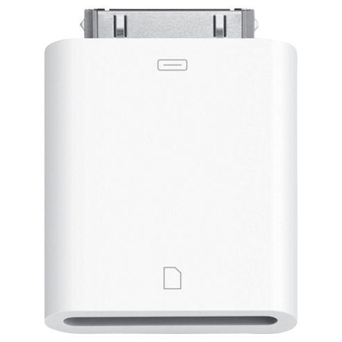 Apple iPad Camera Connection Kit White