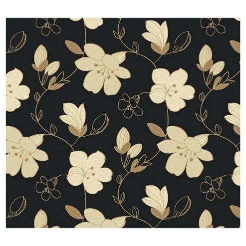 Arthouse Paloma black wallpaper