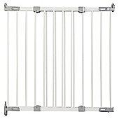 Babydan Flexi Fit Premium Metal Extending Safety Stair Gate