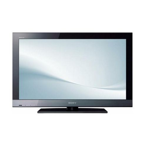 Sony KDL22CX32DBU 22 inch Widescreen HD Ready LCD TV and Built-in DVD Player with Freeview