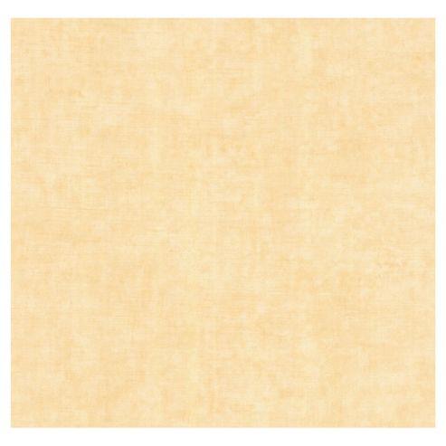 Arthouse Chateau yellow plain wallpaper