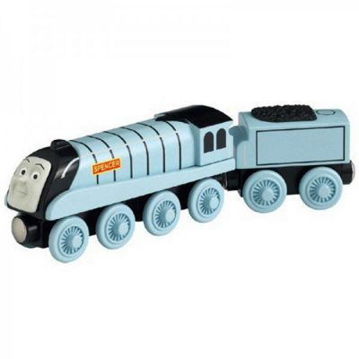 Thomas & Friends Wooden Spencer