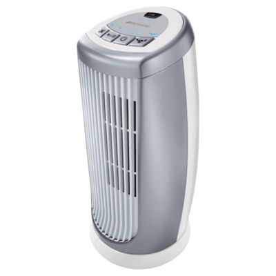 Bionaire BMT014D-IUK Mini Tower Fan, 3 speed - Silver