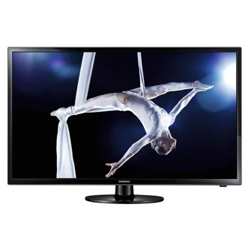Samsung UE32F4000 32 Inch HD Ready 720p LED TV With Freeview