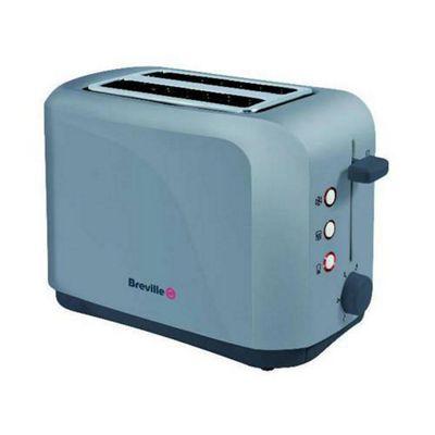 Breville VTT235 2 Slice Toaster - Silver