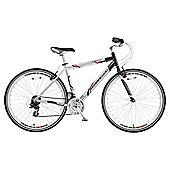 """Barracuda Liberty 19"""" Mens' Hybrid Bike"""