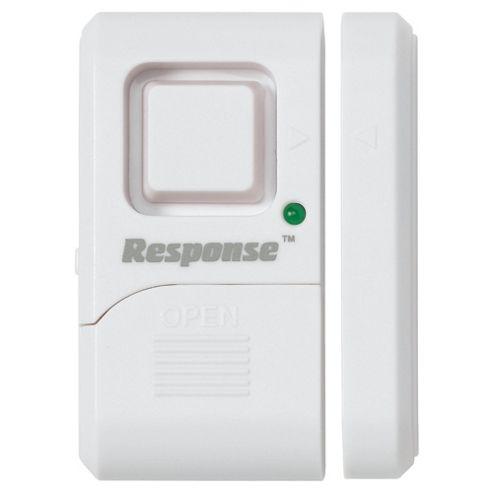 Friedland Response Alarm Door/Window Twin Pack
