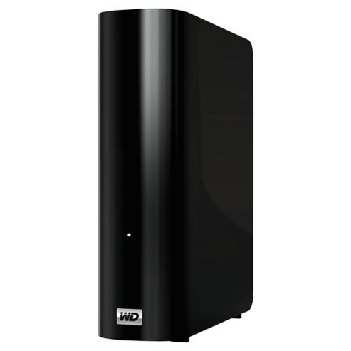 Western Digital 1TB Book Essential USB 3.0 External Hard Drive