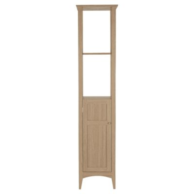 Portico Light Wood Tall Boy