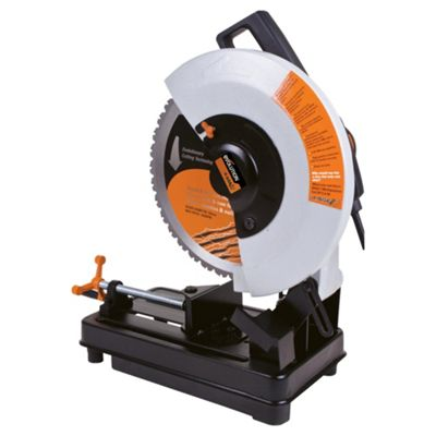 Evolution RAGE2 Multipurpose Cut Off Saw 240V (Orange)