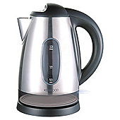 Kenwood SJM250 Brushed Stainless Steel Jug 1.6L Kettle