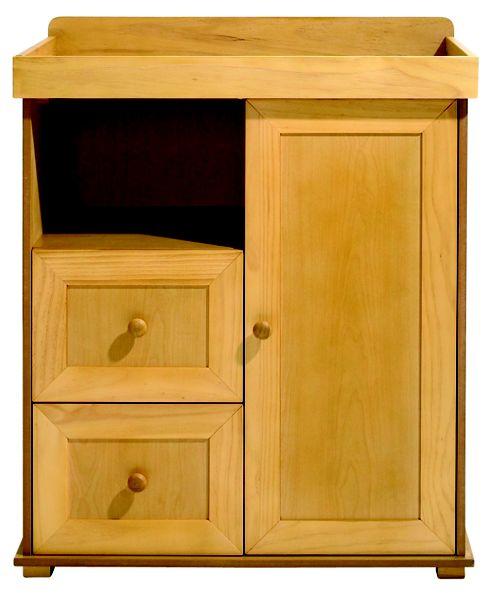 East Coast Hanworth Antique Dresser