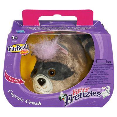 FurReal Furry Frenzies Motorised Pets Zip