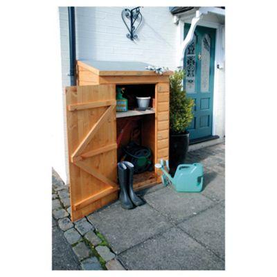 Rowlinson Shiplap Mini Garden Store