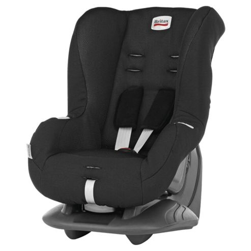 Britax Ecilpse Car Seat, Group 1, Jet