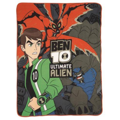 Ben 10 Ultimate Alien Fleece