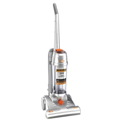 Vax U90-P2-B Bagless Upright Vacuum Cleaner