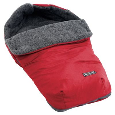 Out 'n' About Footmuff, Red