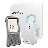 Angelcare AC1100 Digital Video, Movement and Sound Baby Monitor