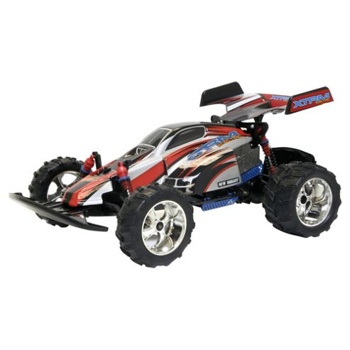 New Bright 1:8 Extreme RC Toy Buggy