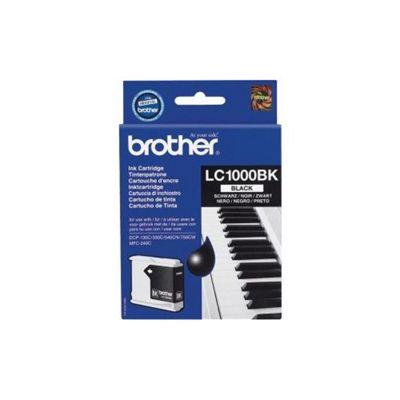 Brother Black Ink Cartridge Multipack LC1000BK