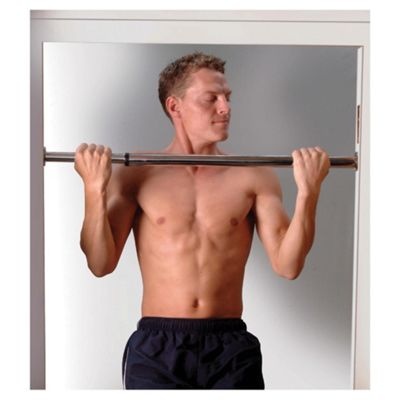 Gold's Gym Telescopic Chin Up Bar