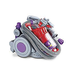 Casdon Little Helper Dyson DC22 Toy Vacuum Cleaner