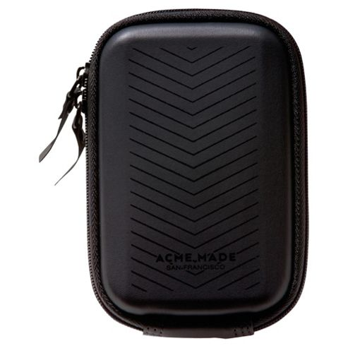 Acme Made Sleek Camera Case - Black
