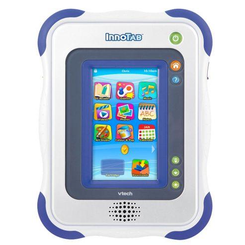 VTech InnoTab Learning App Tablet, Blue