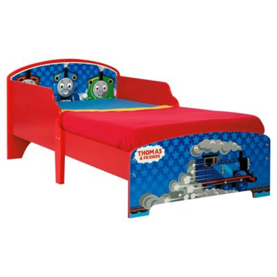 Thomas The Tank Engine Toddler Bed Frame