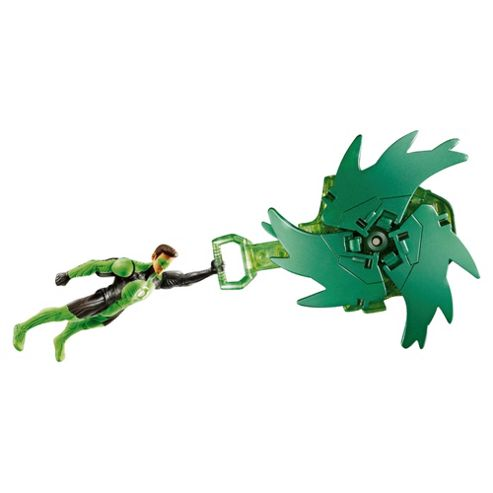 Green Lantern Battle Shifters